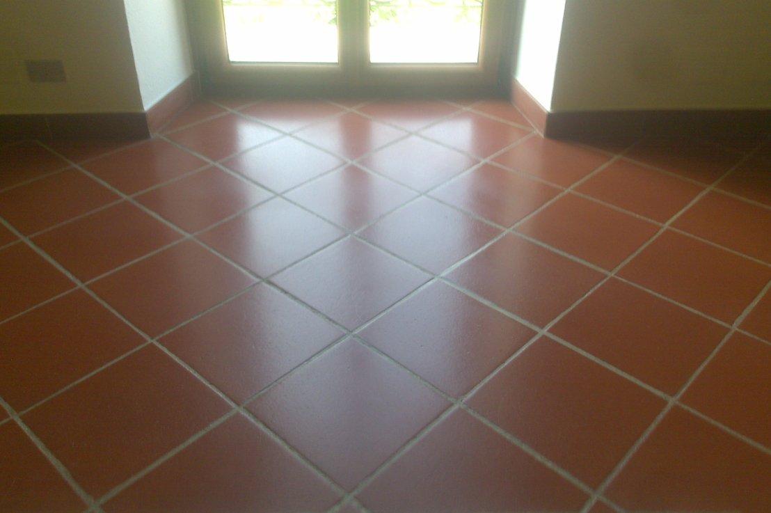 Il pavimento in cotto nicola la rosa 349 29 90 872 for Aprire il pavimento